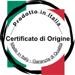 Certificato pizzajolly made in Italy