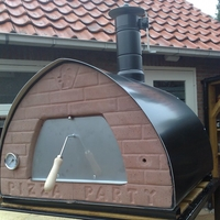 Mooie pizzaoven Originale 70 in Elst (UT)